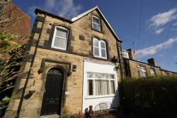 Detached House For Sale Crookes Sheffield South Yorkshire S10
