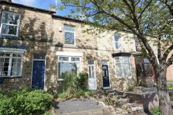 Terraced House For Sale Crookes Sheffield South Yorkshire S10