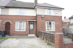 Terraced House For Sale Southey Green Sheffield South Yorkshire S5