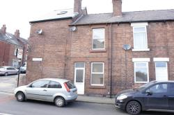 Terraced House For Sale Hillsborough Sheffield South Yorkshire S6
