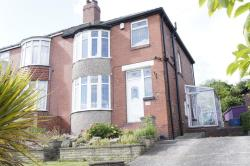 Semi Detached House For Sale Lane Top Sheffield South Yorkshire S5