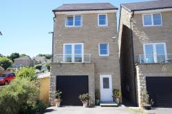 Detached House For Sale Grenoside Sheffield South Yorkshire S35