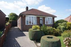 Detached Bungalow For Sale  Sheffield South Yorkshire S35