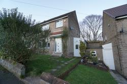 Semi Detached House For Sale Ouightibridge Sheffield South Yorkshire S35
