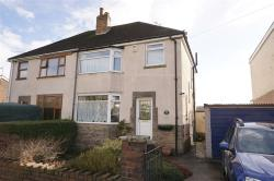 Semi Detached House For Sale Totley Sheffield South Yorkshire S17