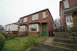 Semi Detached House For Sale Burngreave Sheffield South Yorkshire S4