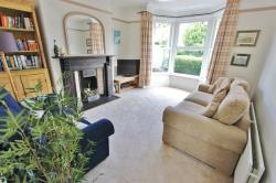 Terraced House For Sale Fulwood Sheffield South Yorkshire S10