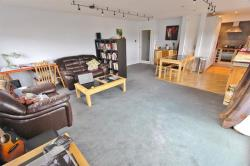Flat For Sale Graham Road Sheffield South Yorkshire S10