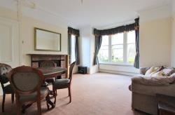 Flat To Let Ashland Road Sheffield South Yorkshire S7