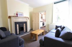 Terraced House To Let  Sheffield South Yorkshire S11