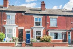 Terraced House For Sale  Sheffield South Yorkshire S7