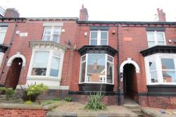 Terraced House For Sale Hunters Bar Sheffield South Yorkshire S11