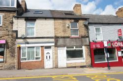 Land For Sale Crookes Sheffield South Yorkshire S10