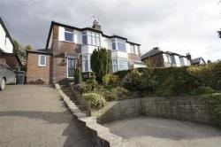 Semi Detached House For Sale Abbey Lane Beauchief South Yorkshire S8
