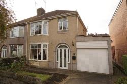 Semi Detached House For Sale Beauchief Sheffield South Yorkshire S8