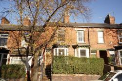 Terraced House For Sale Meersbrook Sheffield South Yorkshire S8