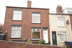 Terraced House For Sale Todwick Road Sheffield South Yorkshire S8