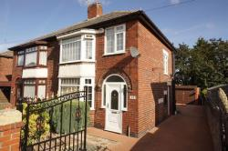 Semi Detached House For Sale Wadsley Bridge Sheffield South Yorkshire S5