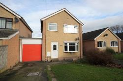 Detached House For Sale Dronfield Hilltop Dronfield Derbyshire S18
