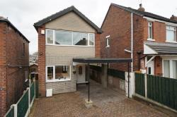 Detached House For Sale  Sheffield South Yorkshire S9