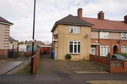 Detached House For Sale Arbourthorne Sheffield South Yorkshire S2