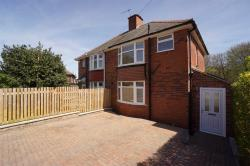 Semi Detached House For Sale Norton Lees Sheffield South Yorkshire S8