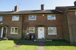 Terraced House For Sale Lowedges Sheffield South Yorkshire S8