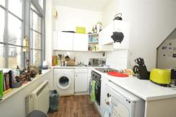 Flat To Let Sylvester Road London Greater London E8