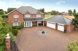 Detached House For Sale Skegness Lincolnshire Lincolnshire PE25