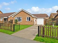 Detached Bungalow For Sale Wainfleet Skegness Lincolnshire PE24