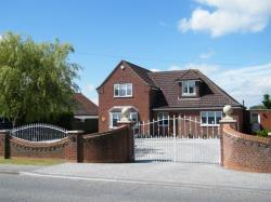 Detached House For Sale Skegness Lincolnshire Lincolnshire PE24