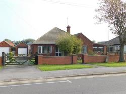 Detached Bungalow For Sale Chapel St. Leonards Skegness Lincolnshire PE24