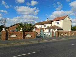 Detached House For Sale Chapel St Leonards Skegness Lincolnshire PE24