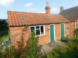 Detached House For Sale Croft Skegness Lincolnshire PE24