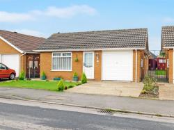 Detached Bungalow For Sale Flamborough Close Skegness Lincolnshire PE25