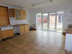 Terraced House For Sale High Street Wainfleet Lincolnshire PE24