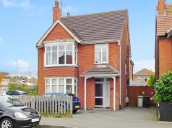 Flat For Sale Skegness Lincs Lincolnshire PE25