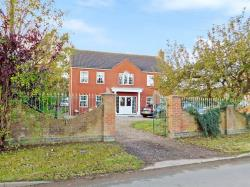 Detached House For Sale Burgh Le Marsh Skegness Lincolnshire PE24