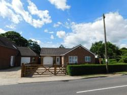Detached Bungalow For Sale Orby Skegness Lincolnshire PE24