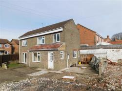 Detached House For Sale Wainfleet Skegness Lincolnshire PE24