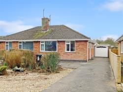 Semi Detached House For Sale  Skegness Lincolnshire PE25
