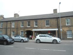 Flat To Let  Alford Lincolnshire LN13