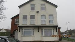 Flat To Let  Skegness Lincolnshire PE24