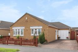 Detached Bungalow For Sale  Skegness Lincolnshire PE25