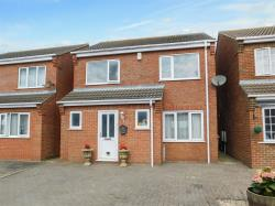 Detached House For Sale Winthorpe Skegness Lincolnshire PE25