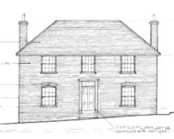 Detached House For Sale Partney Spilsby Lincolnshire PE23