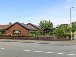 Detached Bungalow For Sale Bilsby Alford Lincolnshire LN13