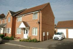 Semi Detached House To Let  Spilsby Lincolnshire PE23