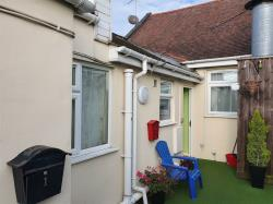 Terraced House To Let  Skegness Lincolnshire PE25