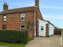 Semi Detached House For Sale Wainfleet St. Mary Skegness Lincolnshire PE24